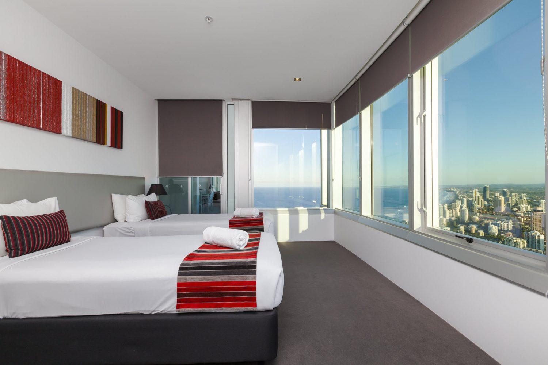 Q1 Resort Apartment