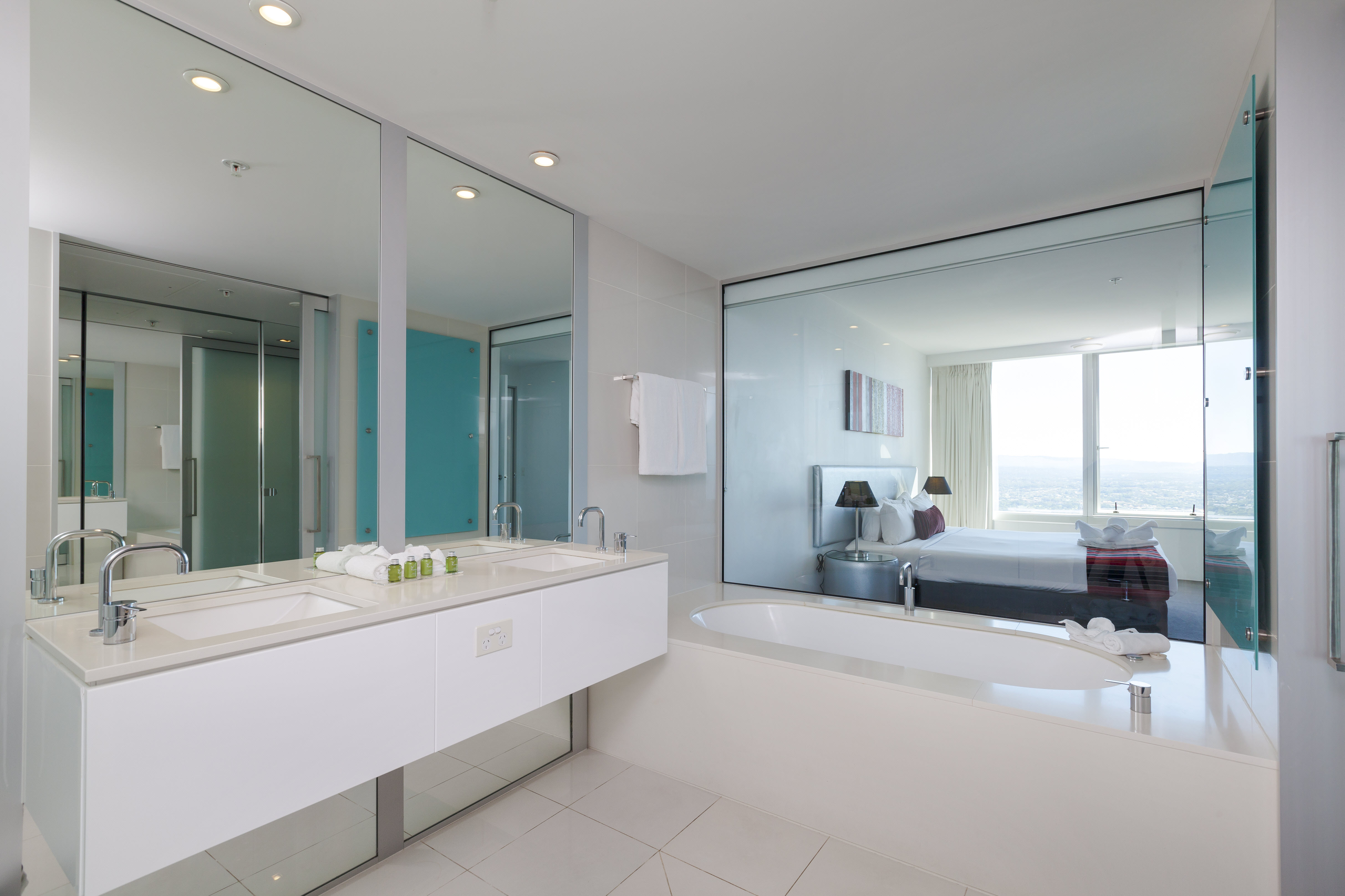 Q1 Resorts and Spa | Three Bedroom Apartments