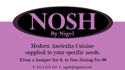 Q1 Resort & Spa | NOSH private chef
