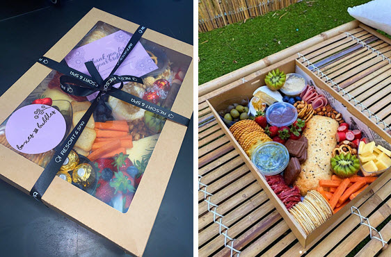 Q1 Resort & Spa | Q1 Grazing Box