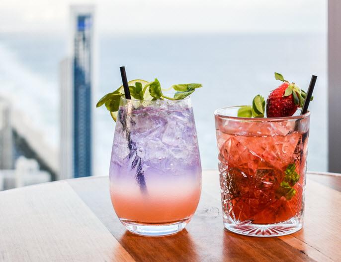 Q1 Resort & Spa | Bistro and Bar