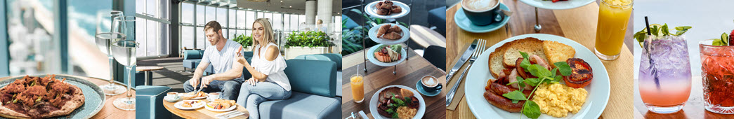 Q1 Resort & Spa | SkyPoint
