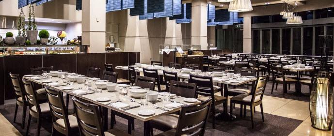 Q1 Resort & Spa | Voco Restaurant