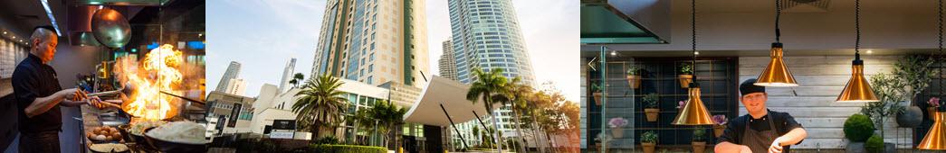 Q1 Resort & Spa | Voco