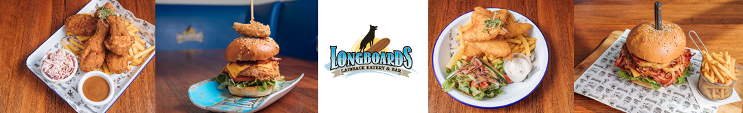 Q1 Resort Gold Coast Longboards Laidback Eatery and Bar