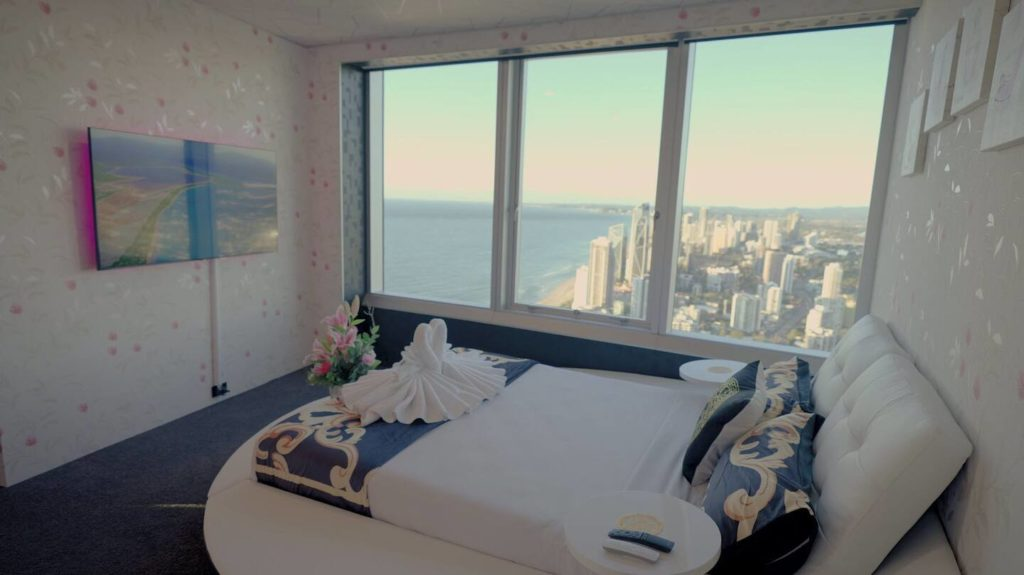 Two Bedroom Penthouse Apartment | Second Bedroom
