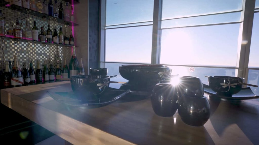 Two Bedroom Penthouse Apartment | Views